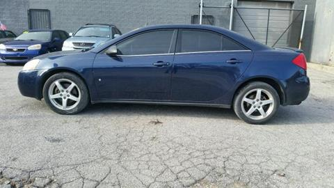 2008 Pontiac G6 for sale in Kansas City, MO