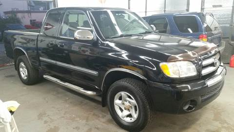 2003 Toyota Tundra for sale in East Providence, RI