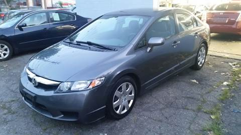 2009 Honda Civic for sale in East Providence, RI