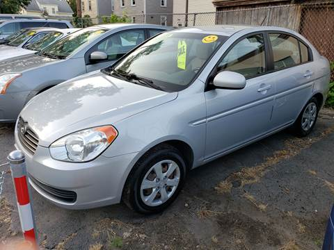 2011 Hyundai Accent for sale in East Providence, RI