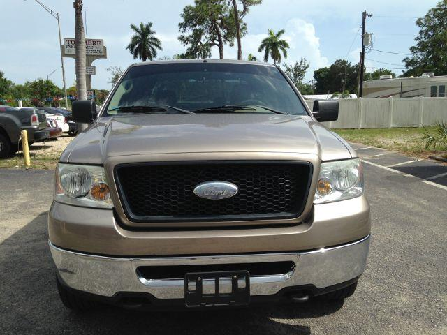 2006 Ford F-150 XLT Pickup 4D 6 1/2 ft - North Fort Myers FL