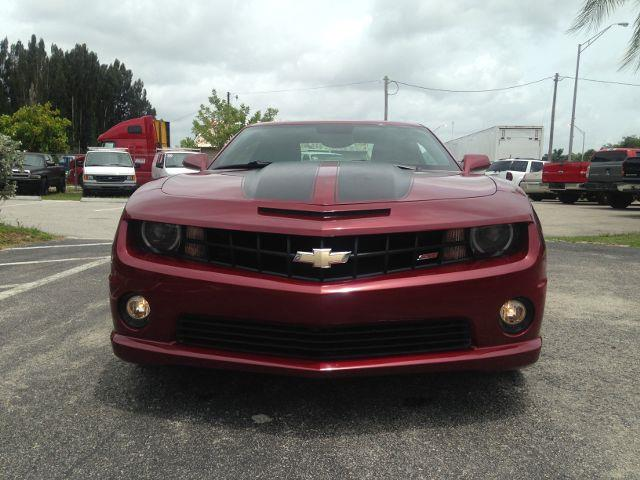 2010 Chevrolet Camaro SS 2dr Coupe w/2SS - North Fort Myers FL