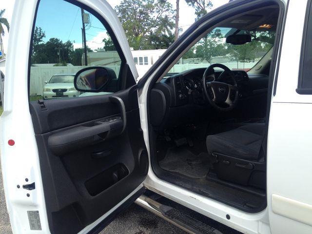 2007 Chevrolet Silverado 1500 LT Pickup 4D 5 3/4 ft - North Fort Myers FL