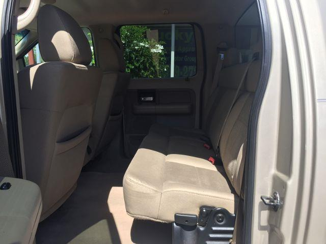 2008 Ford F-150 XLT Pickup 4D 5 1/2 ft - North Fort Myers FL