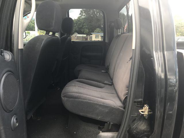 2005 Dodge Ram Pickup 1500 SLT Pickup 4D 8 ft - North Fort Myers FL