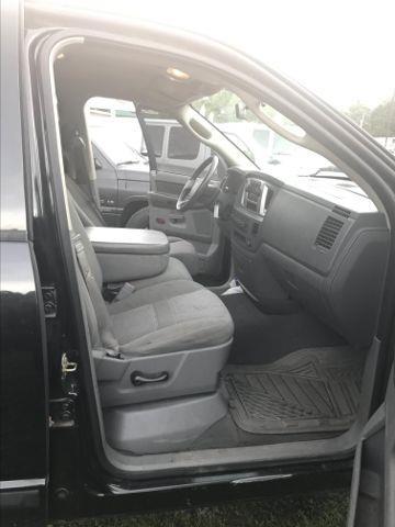 2007 Dodge Ram Pickup 1500 SLT Pickup 4D 6 1/4 ft - North Fort Myers FL