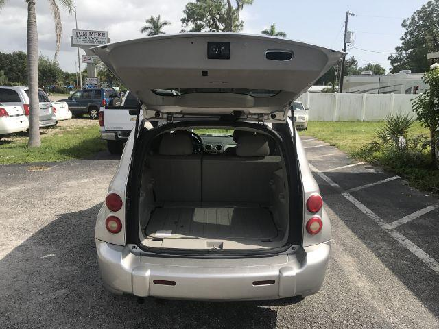 2007 Chevrolet HHR LS 4dr Wagon - North Fort Myers FL