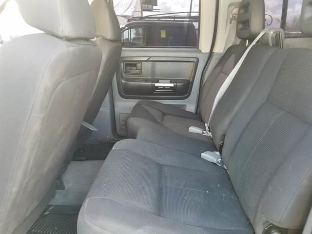 2006 Mitsubishi Raider LS 4dr Double Cab 4WD SB - North Fort Myers FL