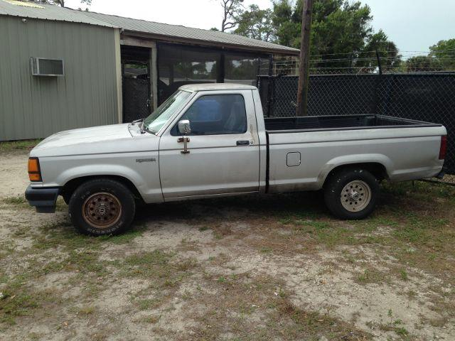 1992 Ford Ranger Sport Short Bed - North Fort Myers FL