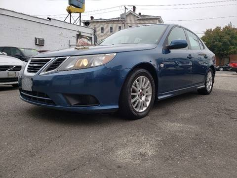 2008 Saab 9-3 for sale in Bridgeport, CT