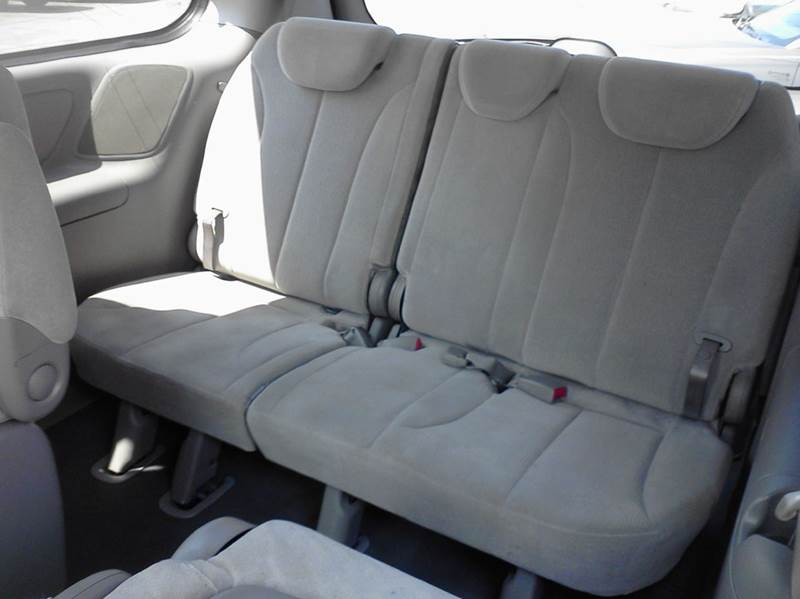 2008 Kia Sedona EX 4dr Extended Mini Van - Lenoir City TN