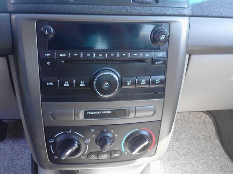 2009 Chevrolet Cobalt LT 4dr Sedan w/ 1LT - Lenoir City TN