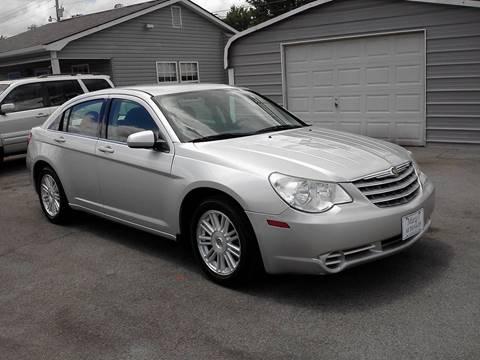 2009 Chrysler Sebring for sale in Lenoir City, TN