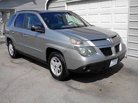 2004 Pontiac Aztek for sale in Lenoir City, TN