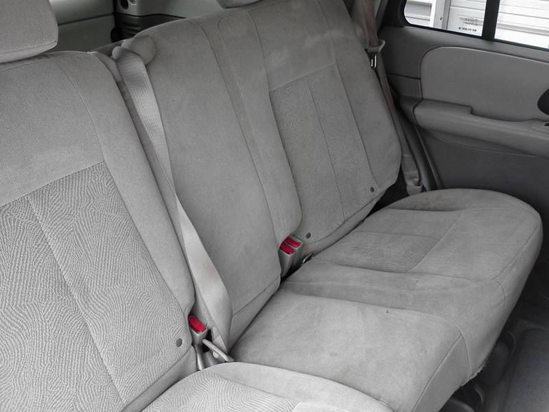 2006 Chevrolet TrailBlazer LT 4dr SUV 4WD - Lenoir City TN