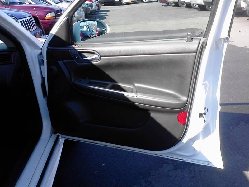 2010 Chevrolet Impala LT 4dr Sedan - Lenoir City TN