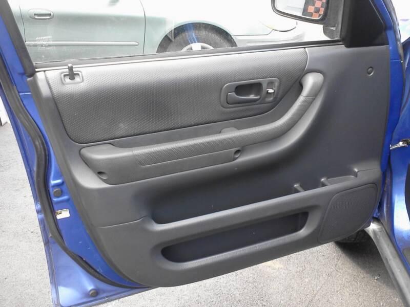 2000 Honda CR-V LX 4dr SUV - Lenoir City TN