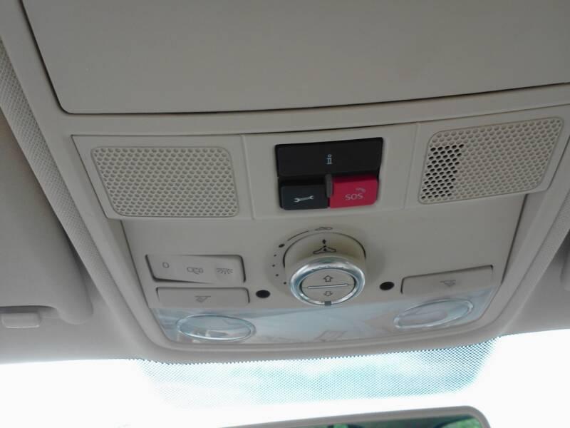 2014 Volkswagen Tiguan SEL 4dr SUV - Lenoir City TN