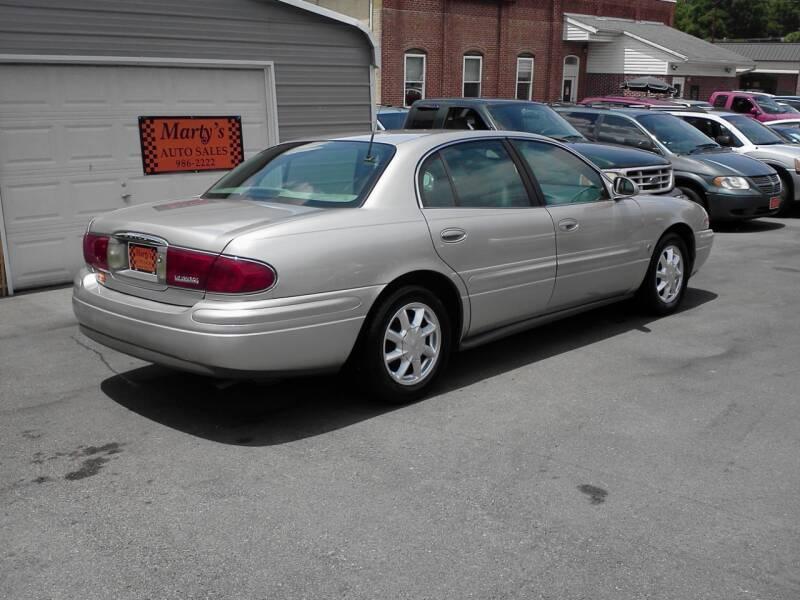 2004 Buick LeSabre Limited 4dr Sedan - Lenoir City TN