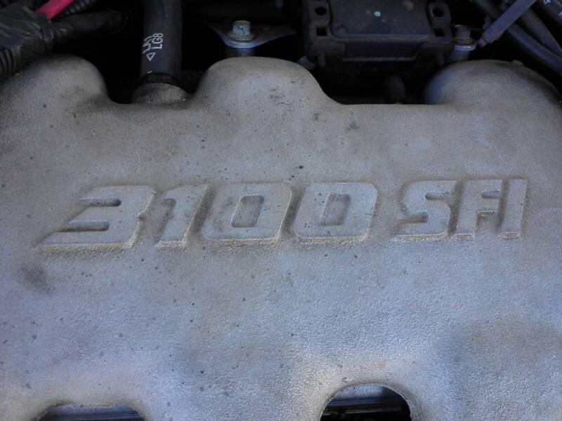 2003 Pontiac Grand Prix SE 4dr Sedan - Lenoir City TN