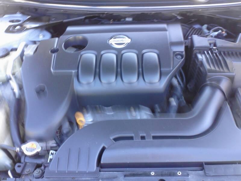 2011 Nissan Altima 2.5 S 4dr Sedan - Lenoir City TN
