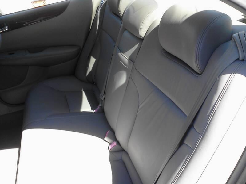 2004 Lexus ES 330 4dr Sedan - Lenoir City TN