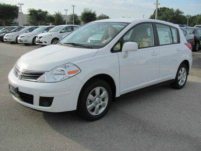 2007 Nissan Versa for sale at U.S. Auto Group in Chicago IL