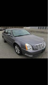 2007 Cadillac DTS for sale at U.S. Auto Group in Chicago IL
