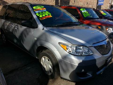 2006 Mazda MPV for sale at U.S. Auto Group in Chicago IL