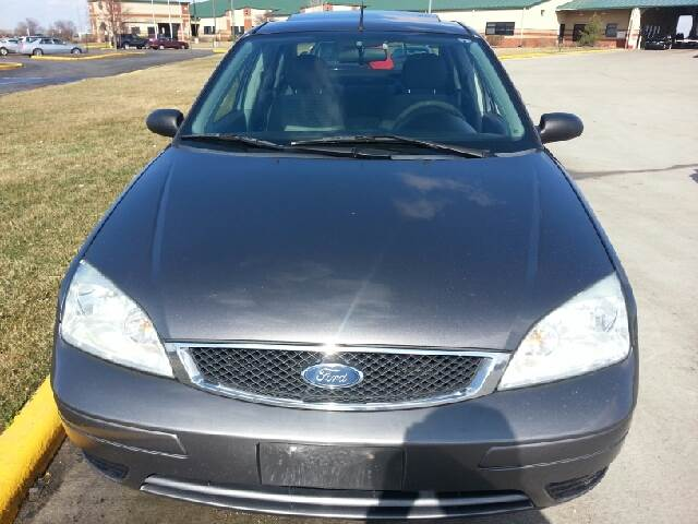 2007 Ford Focus for sale at U.S. Auto Group in Chicago IL
