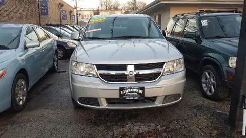 2009 Dodge Journey for sale at U.S. Auto Group in Chicago IL