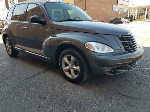 2004 Chrysler PT Cruiser for sale at U.S. Auto Group in Chicago IL