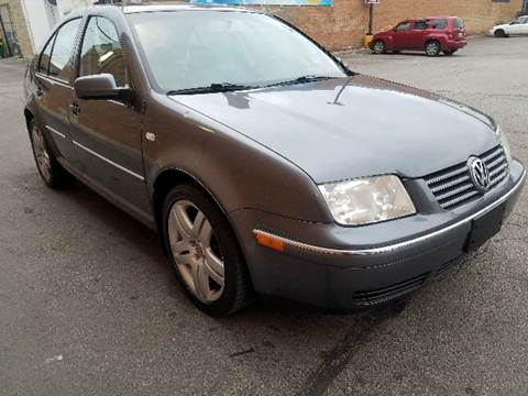 2004 Volkswagen Jetta for sale at U.S. Auto Group in Chicago IL