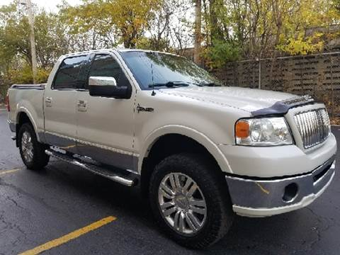 Used Lincoln Mark Lt For Sale In Chicago Il Carsforsale Com