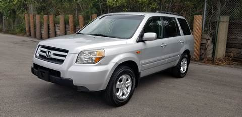 2008 Honda Pilot for sale at U.S. Auto Group in Chicago IL
