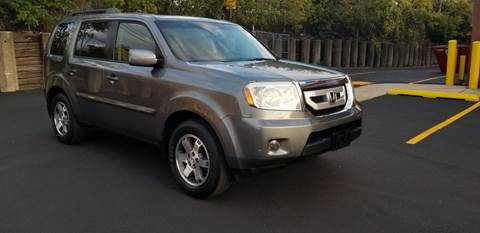 2009 Honda Pilot for sale at U.S. Auto Group in Chicago IL