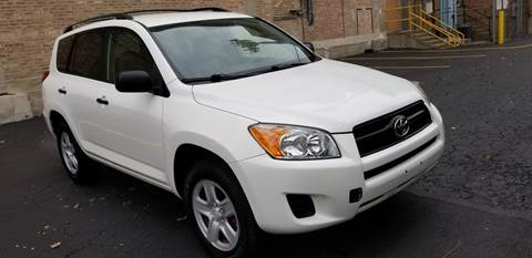 2010 Toyota RAV4 for sale at U.S. Auto Group in Chicago IL