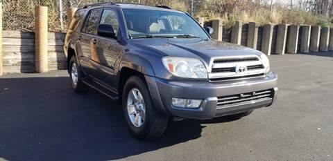 2005 Toyota 4Runner for sale at U.S. Auto Group in Chicago IL