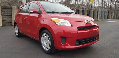 2008 Scion xD for sale at U.S. Auto Group in Chicago IL
