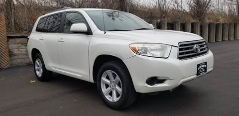 2009 Toyota Highlander for sale at U.S. Auto Group in Chicago IL
