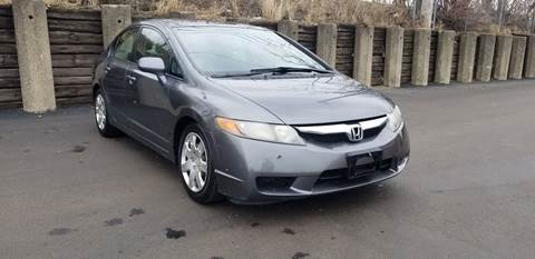 2010 Honda Civic for sale at U.S. Auto Group in Chicago IL