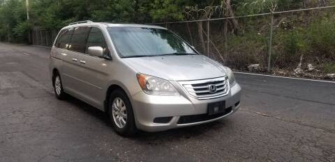 2010 Honda Odyssey for sale at U.S. Auto Group in Chicago IL