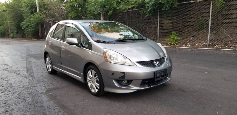2010 Honda Fit for sale at U.S. Auto Group in Chicago IL