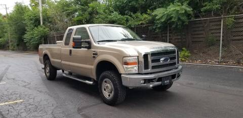 2009 Ford F-250 Super Duty for sale at U.S. Auto Group in Chicago IL