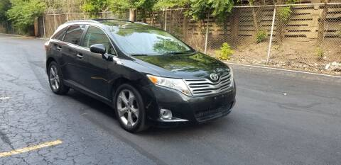 2009 Toyota Venza for sale at U.S. Auto Group in Chicago IL