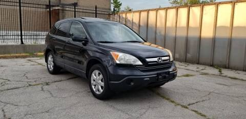 2007 Honda CR-V for sale at U.S. Auto Group in Chicago IL