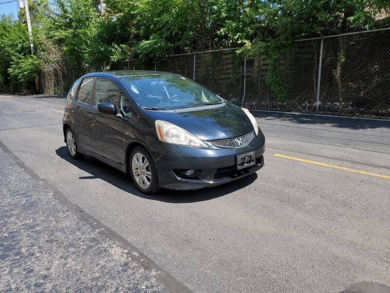 2009 Honda Fit for sale at U.S. Auto Group in Chicago IL
