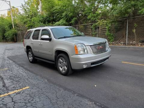 2011 GMC Yukon for sale at U.S. Auto Group in Chicago IL