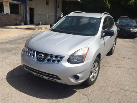 2014 Nissan Rogue Select for sale in Nashville, TN