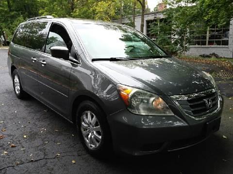 2008 Honda Odyssey for sale in Millburn, NJ